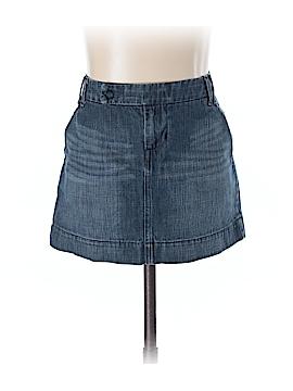 Limited Edition Denim Skirt Size 2