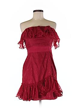 Pearl GEORGINA CHAPMAN of marchesa Cocktail Dress Size 6