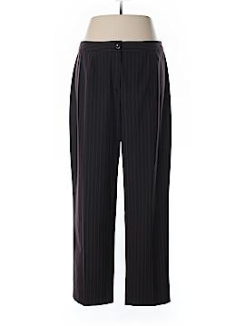 Jones New York Collection Dress Pants Size 14W