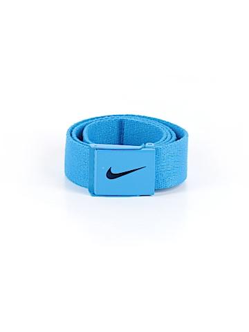 Nike Golf Belt One Size