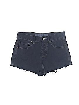 Melville Denim Shorts 25 Waist