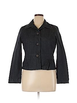 Boden Denim Jacket Size 16 (UK)