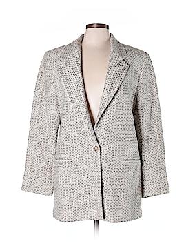 Earl Rutenberg Silk Blazer Size L