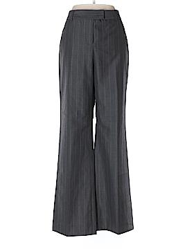 Anne Klein Wool Pants Size 8