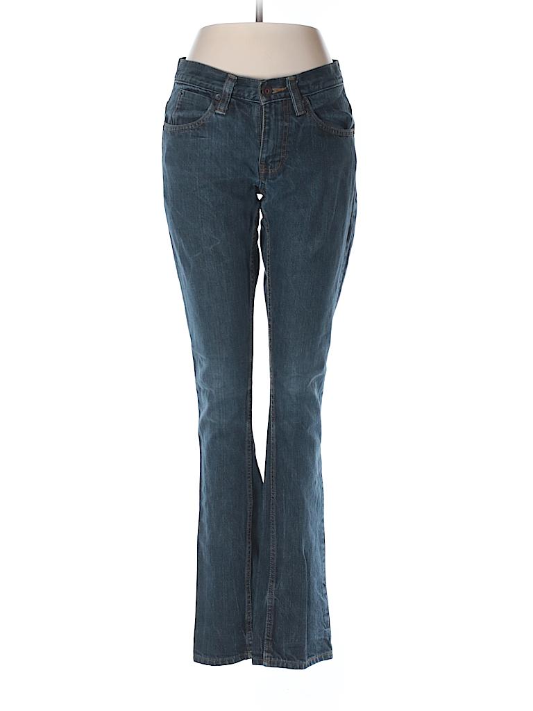 Free World Women Jeans 30 Waist