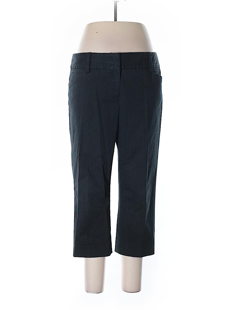 Nine West Women Casual Pants Size 14