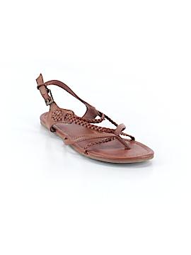 Mia Sandals Size 6
