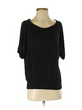 24/7 Comfort Apparel Short Sleeve Top Size S