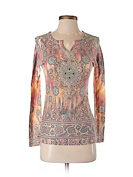 Kirra Long Sleeve T-Shirt Size S