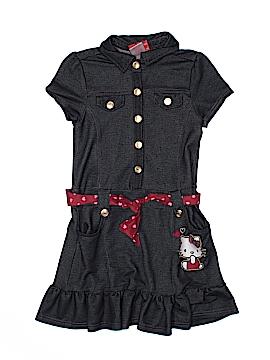 Hello Kitty Dress Size 13