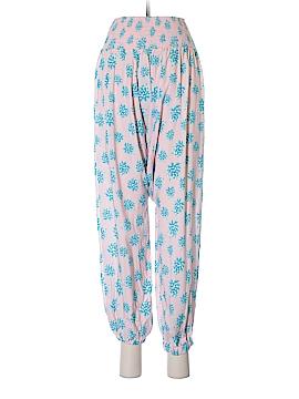 Tori Praver Casual Pants Size 2