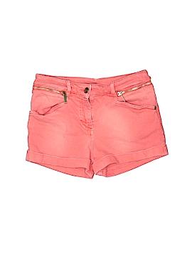 Matthew Williamson for H&M Denim Shorts Size 4