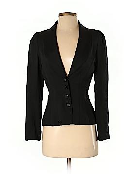 Milly Wool Blazer Size 4