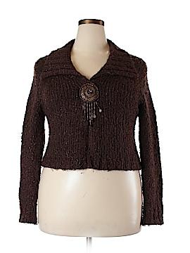 Valentine Cardigan Size XL