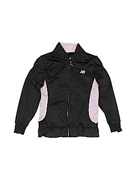 New Balance Track Jacket Size 5