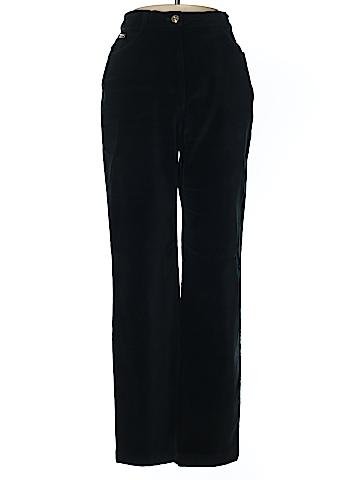 St. John Sport Velour Pants Size 6