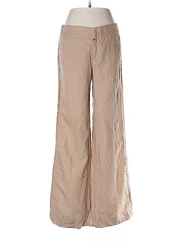 Rebecca Taylor Linen Pants Size 6