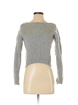 Rebecca Minkoff Wool Pullover Sweater Size XS