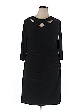 INC International Concepts Casual Dress Size 18w (Plus)
