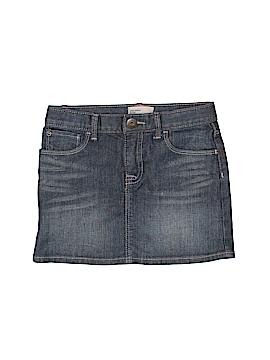 Gap Denim Skirt Size 5T
