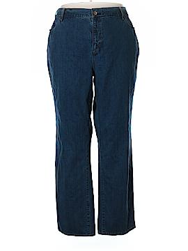 Lands' End Jeans 26 Waist