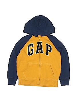 Crewcuts Zip Up Hoodie Size 6 - 7