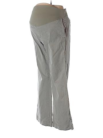 Gap - Maternity Khakis Size 12 (Maternity)