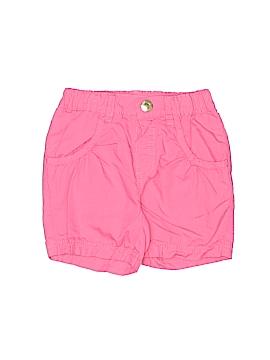 H&M Khaki Shorts Size 18-24 mo