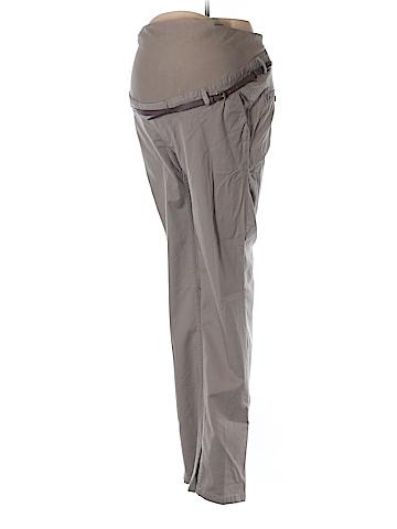 H&M Mama Khakis Size 16 (Maternity)