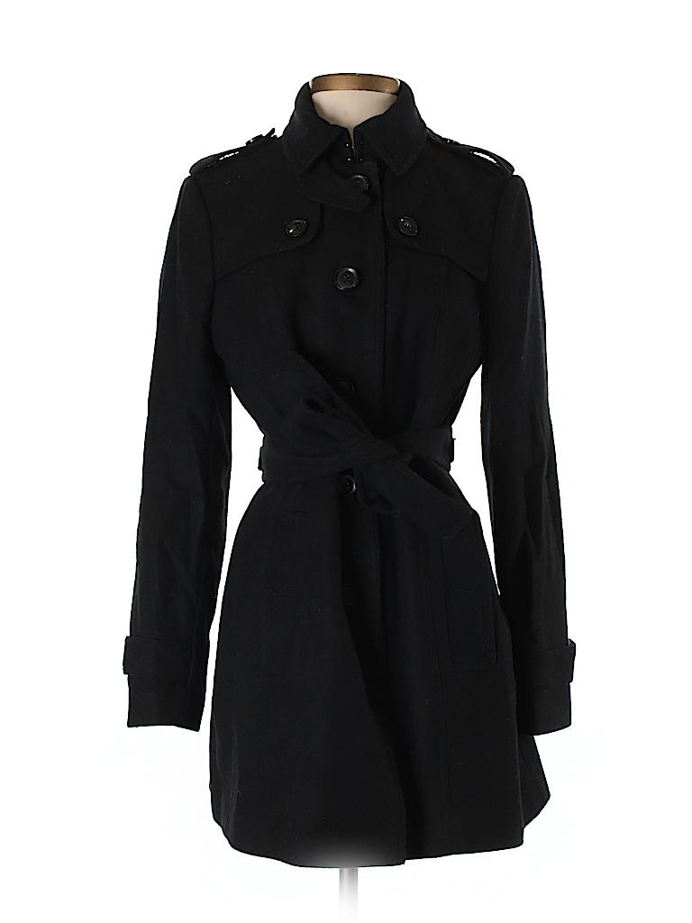 Banana republic womens wool coats