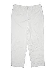Monterey Bay Clothing Company Women Khakis Size 6 (Petite)