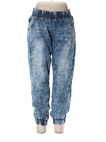 Indigo Rein Jeans Size XL