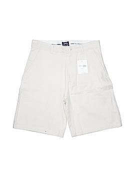 Genuine Sportswear Khaki Shorts Size 11 - 12