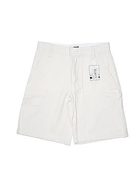 Genuine Sportswear Khaki Shorts Size 9 - 10