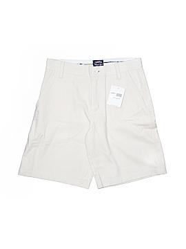 Genuine Sportswear Khaki Shorts Size 7 - 8