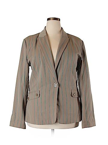 Metro Style Blazer Size 20 (Plus)