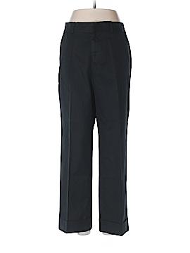 Lauren by Ralph Lauren Khakis Size 8