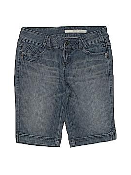 DKNY Jeans Denim Shorts Size 4