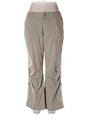 Eddie Bauer Khakis Size 14 (Petite)