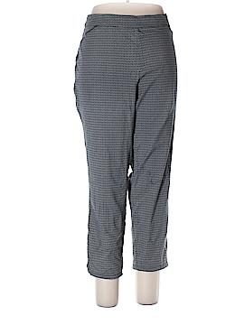 Dalia Casual Pants Size 16 (Plus)