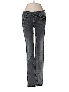 Rock Revival Jeans 25 Waist