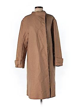 Donna Karan Collection Coat Size 4
