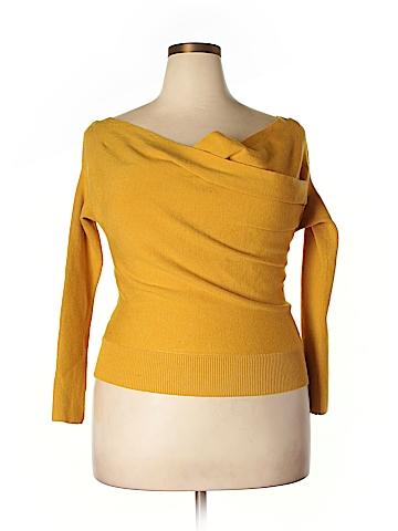 Fashion Nova Pullover Sweater Size 3X (Plus)