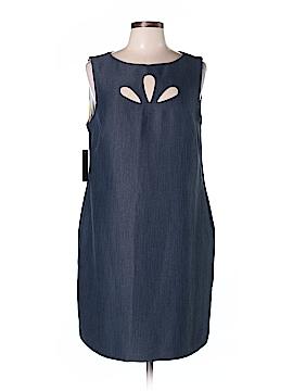 Oleg Cassini Casual Dress Size 12