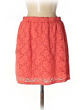 Blue Rain Casual Skirt Size M