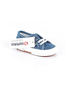 Superga Sneakers Size 8