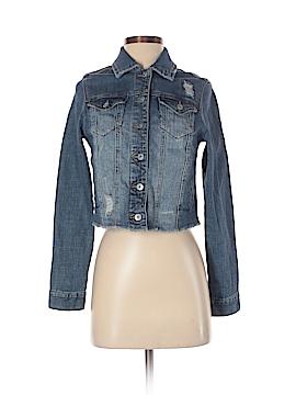 Vanilla Star Denim Jacket Size S