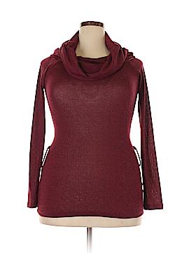 Monaco Pullover Sweater Size L
