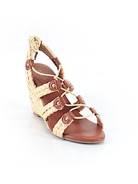 Mia Wedges Size 7