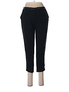 Avelon Women Wool Pants Size 38 (FR)